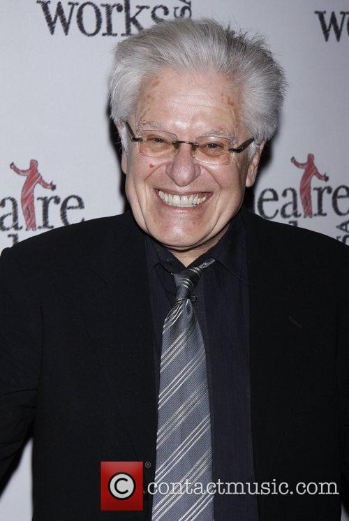 Jerry Zaks Theatre Works USA 50th Anniversary Celebration...