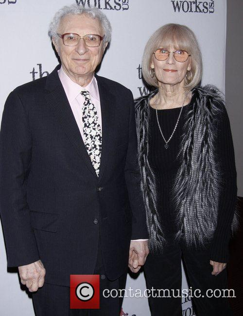 Sheldon Harnick and Margery Harnick Theatre Works USA...