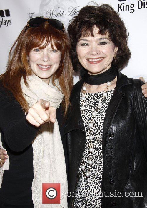 Frances Fisher and Belasco 2