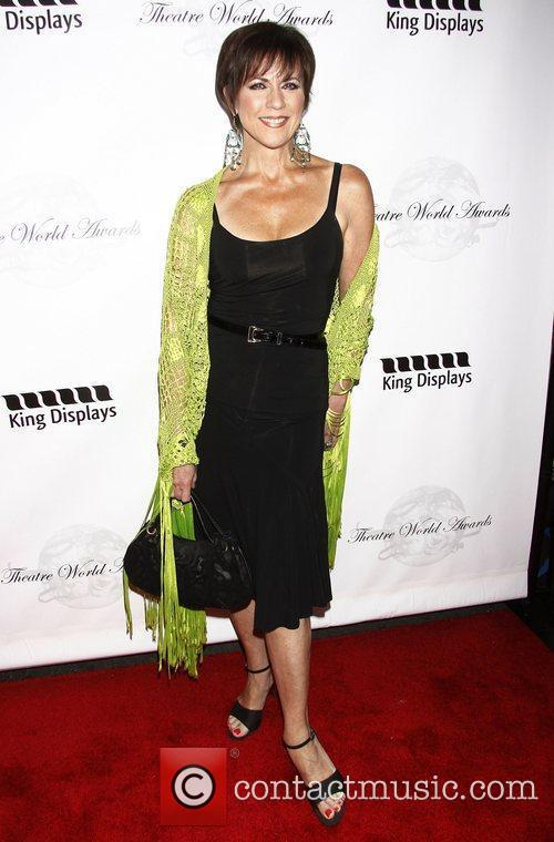 Colleen Zenk  The 2012 Theatre World Awards...