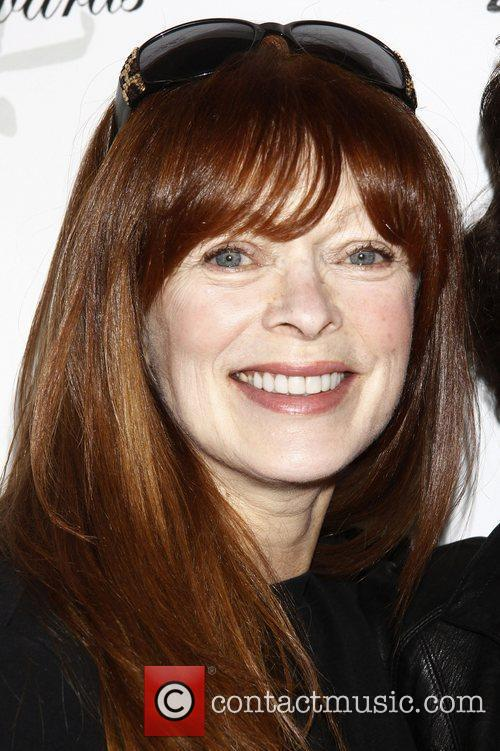 Frances Fisher 5