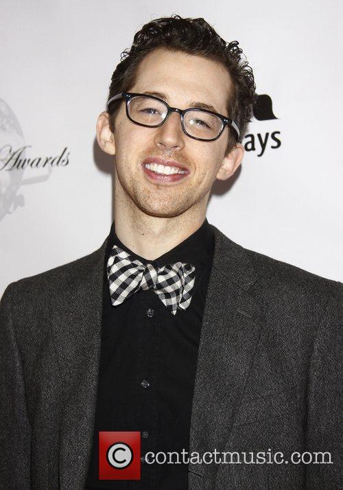 Josh Grisetti  The 2012 Theatre World Awards...