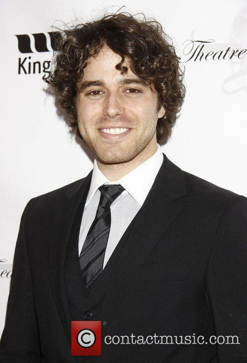 Josh Young The 2012 Theatre World Awards held...