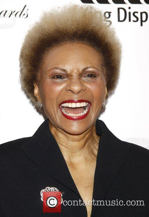 Leslie Uggams The 2012 Theatre World Awards held...
