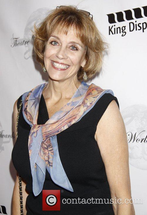Marianne Tatum The 2012 Theatre World Awards held...