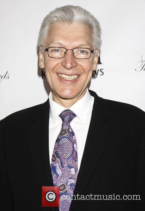 Tony Sheldon The 2012 Theatre World Awards held...