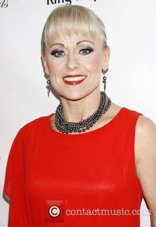 Tracie Bennett  The 2012 Theatre World Awards...