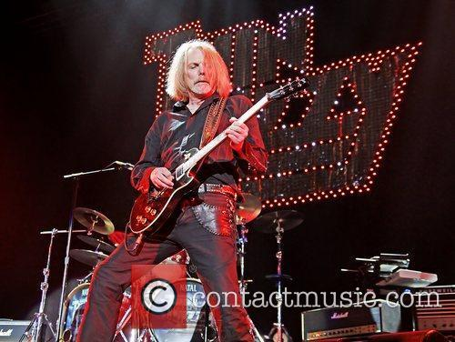 Thin Lizzy and Liverpool Echo Arena 20