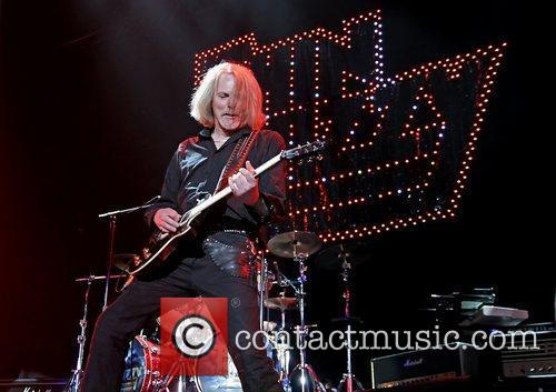 Thin Lizzy and Liverpool Echo Arena 21