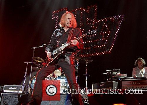 Thin Lizzy and Liverpool Echo Arena 27