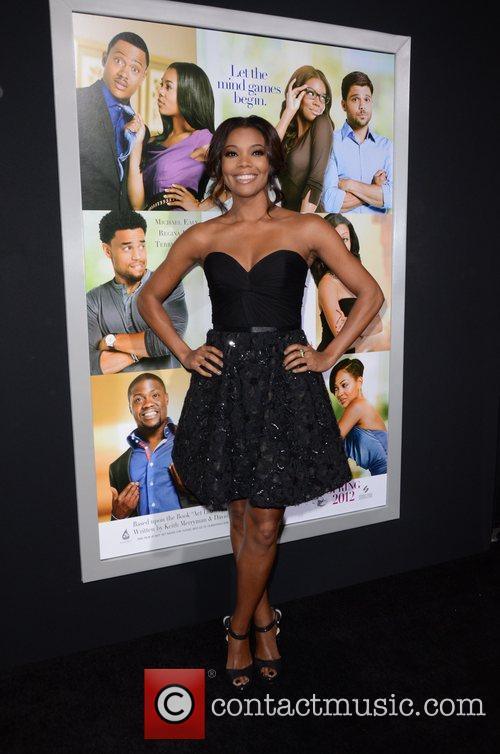 Gabrielle Union, Sean Combs and Arclight Cinemas 2