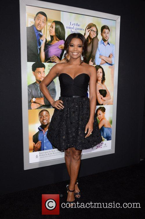 Gabrielle Union, Sean Combs and Arclight Cinemas 3