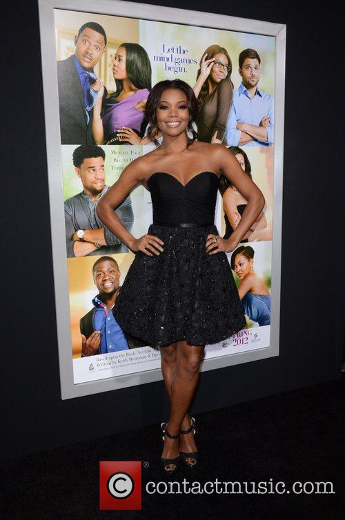 Gabrielle Union, Sean Combs and Arclight Cinemas 4