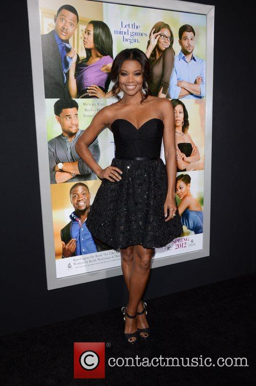 Gabrielle Union, Sean Combs and Arclight Cinemas 6
