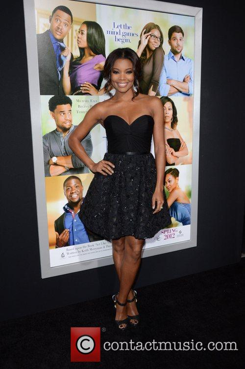 Gabrielle Union, Sean Combs and Arclight Cinemas 9
