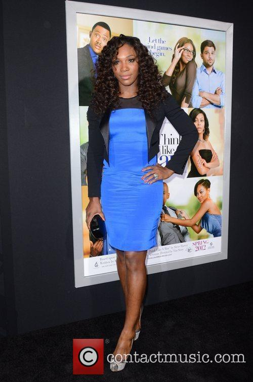 Serena Williams and Arclight Cinemas 3