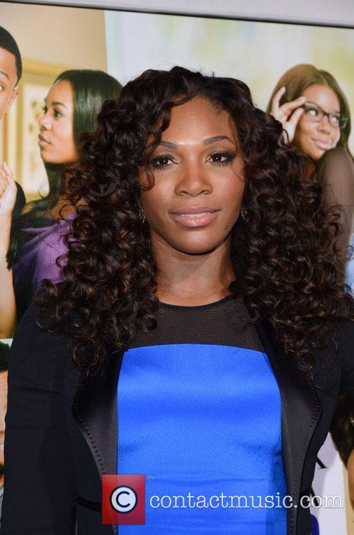 Serena Williams and Arclight Cinemas 4