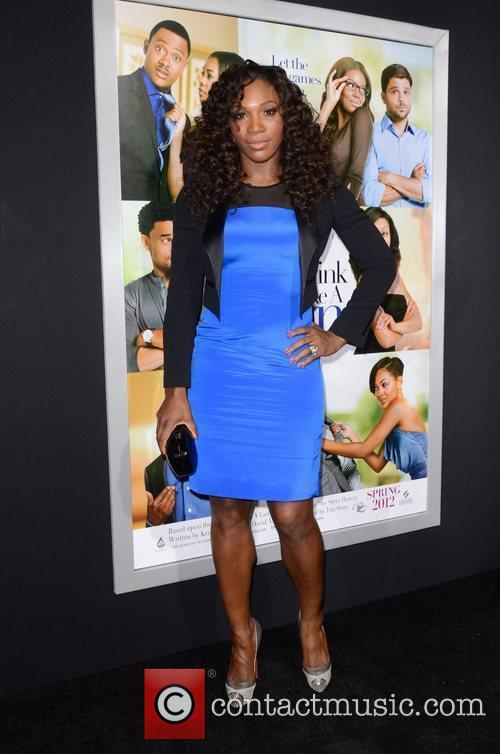 Serena Williams and Arclight Cinemas 5