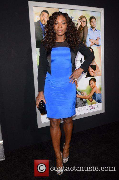 Serena Williams and Arclight Cinemas 8