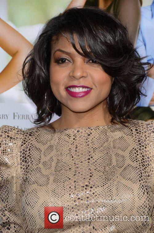 Taraji P Henson and Arclight Cinemas 4