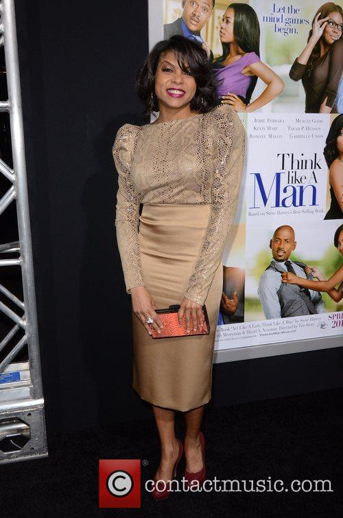 Taraji P Henson and Arclight Cinemas 7