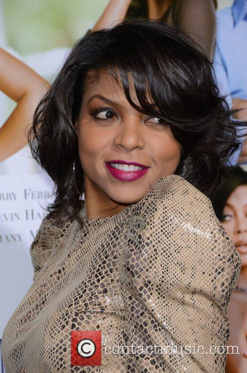 Taraji P Henson and Arclight Cinemas 10