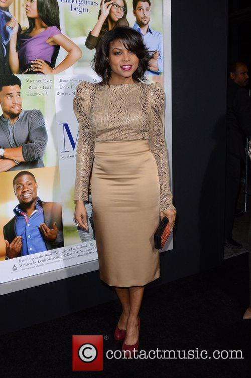Taraji P Henson and Arclight Cinemas 11