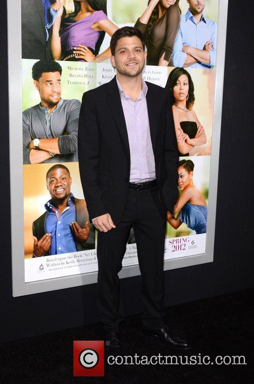 Jerry Ferrara, ArcLight Cinemas