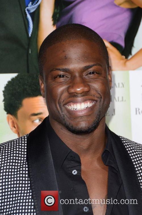 Kevin Hart and ArcLight Cinemas 3