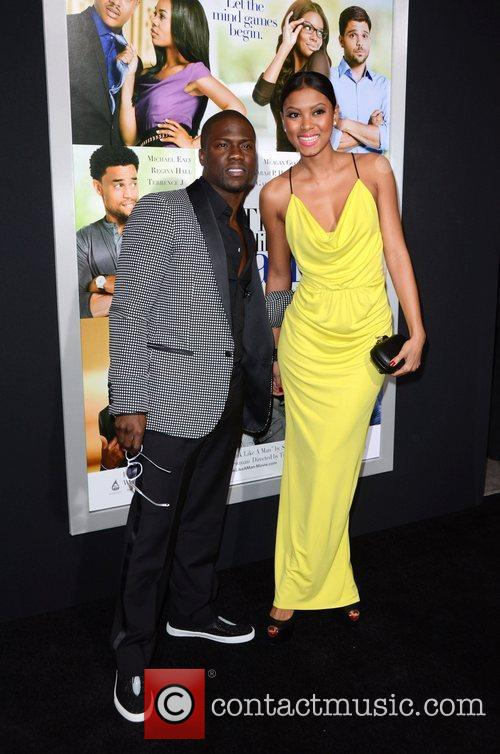 Kevin Hart and ArcLight Cinemas 6