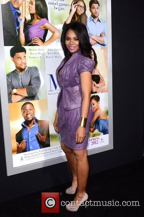 Regina Hall, ArcLight Cinemas
