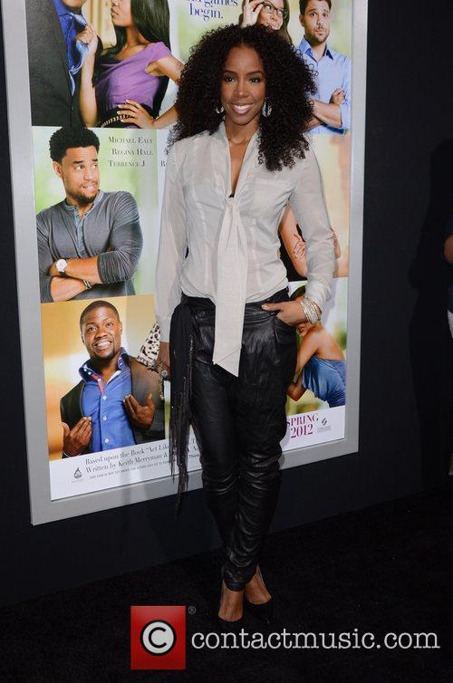 Kelly Rowland and Arclight Cinemas 5