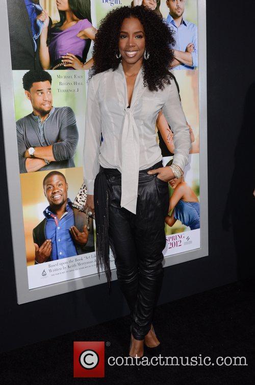 Kelly Rowland and Arclight Cinemas 1
