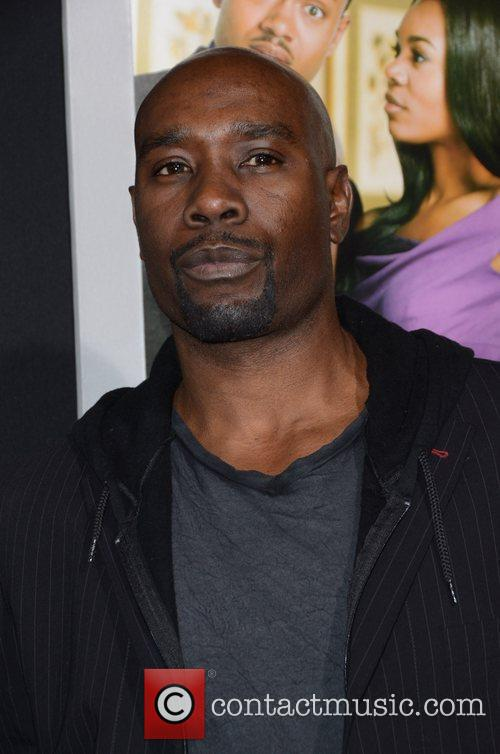 Morris Chestnut and Arclight Cinemas 2
