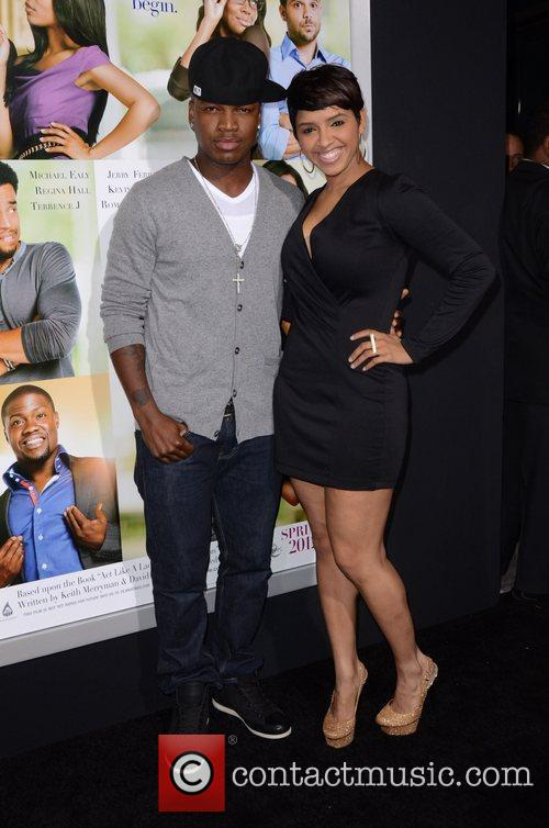 NeYo, Ne-Yo and ArcLight Cinemas 3
