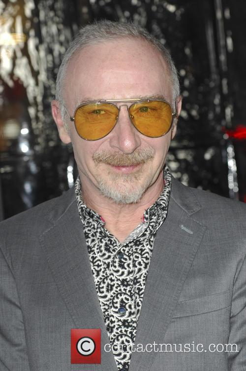 Graham Parker and Grauman's Chinese Theatre 7