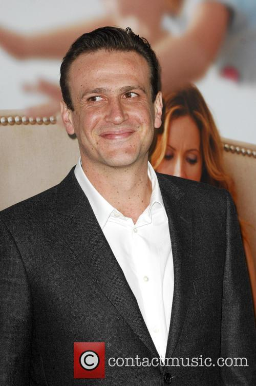Jason Segel and Grauman's Chinese Theatre 8