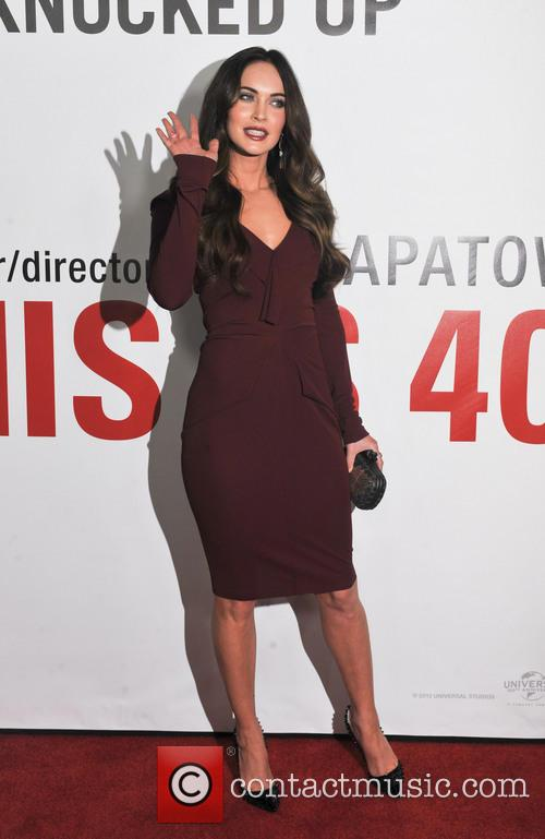 Megan Fox and Grauman's Chinese Theatre 20