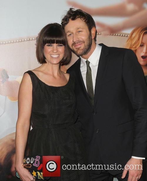 Chris O'dowd, Los Angeles Premiere, Arrivals and Grauman's Chinese Theatre 2