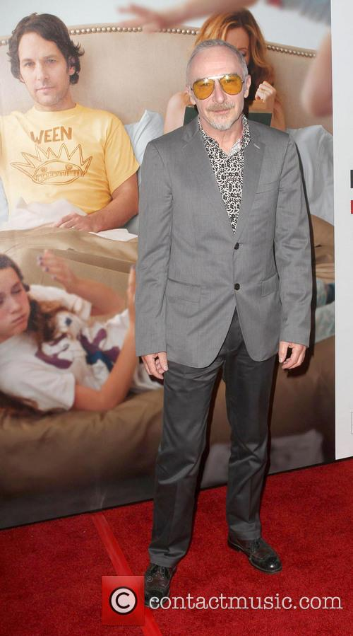 Graham Parker, Los Angeles Premiere, Arrivals and Grauman's Chinese Theatre 3