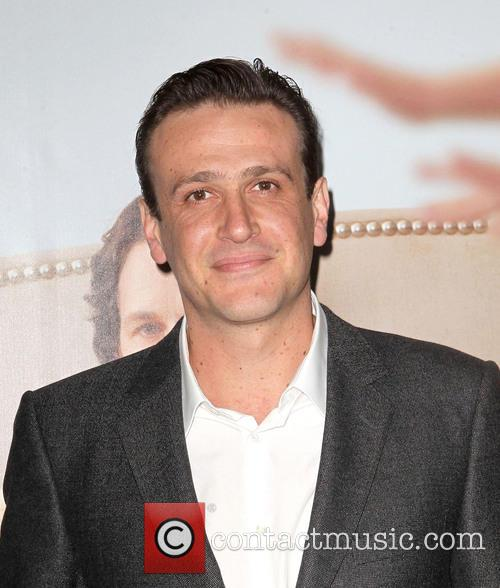 Jason Segel and Grauman's Chinese Theatre 4