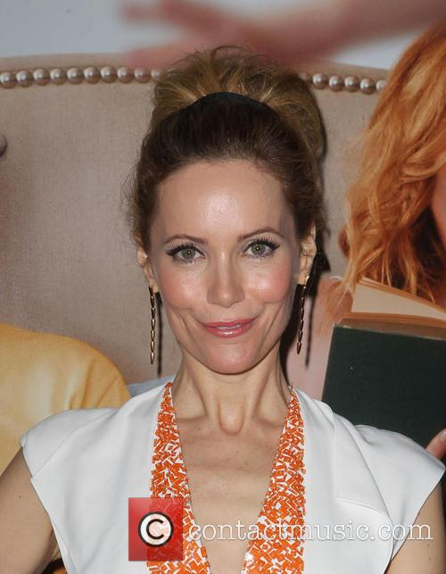 Leslie Mann, Los Angeles Premiere, Arrivals and Grauman's Chinese Theatre 4
