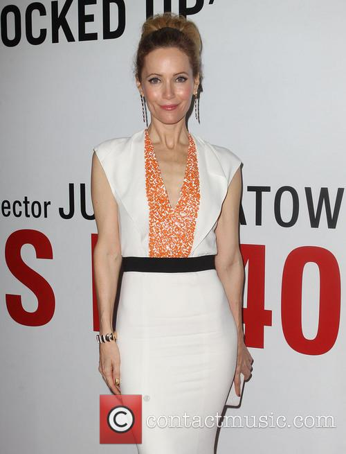 Leslie Mann, Los Angeles Premiere, Arrivals and Grauman's Chinese Theatre 5