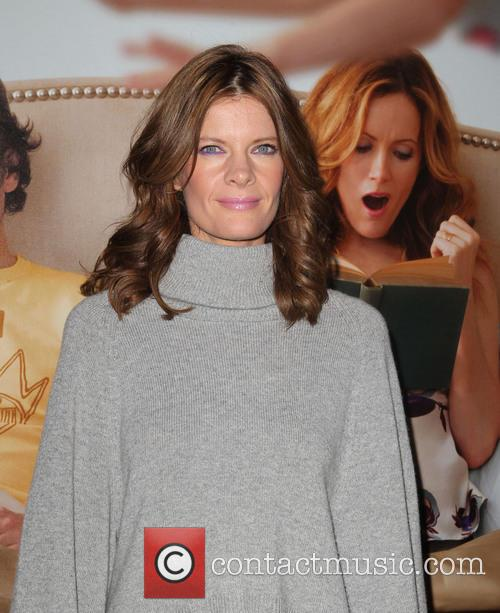 Michelle Stafford, Los Angeles Premiere, Arrivals and Grauman's Chinese Theatre 2