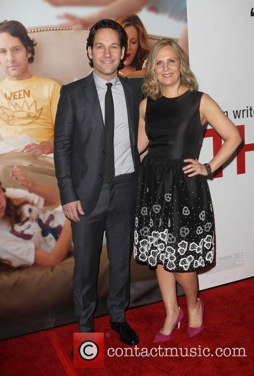 Featuring: Paul Rudd, Julie Yaeger