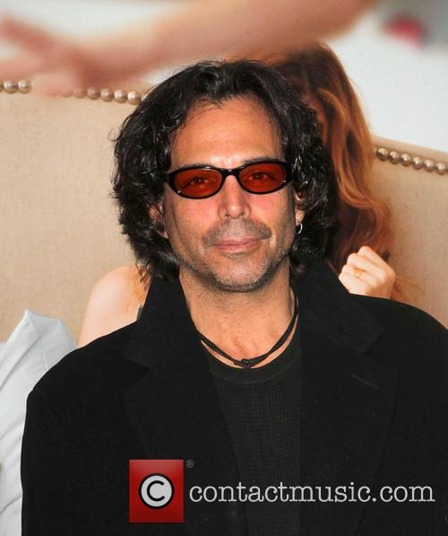 Richard Grieco, Los Angeles Premiere, Arrivals and Grauman's Chinese Theatre 2