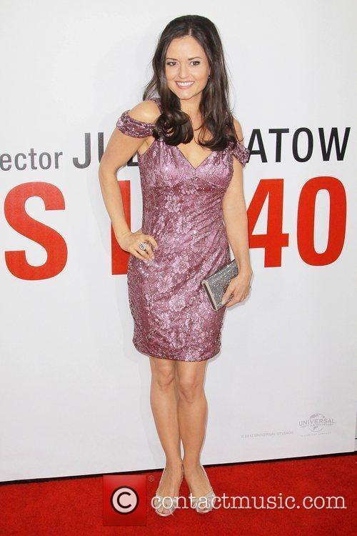 danica mckellar los angeles premiere of this 5967446