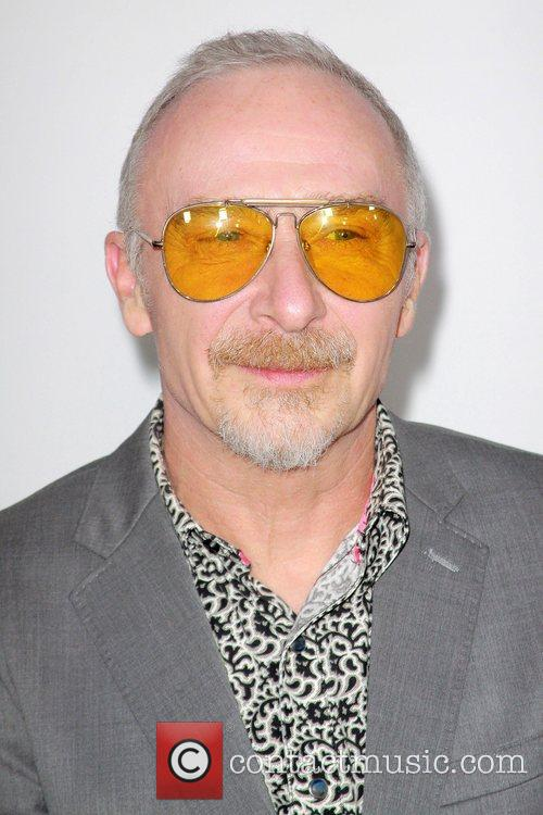 Graham Parker and Grauman's Chinese Theatre 4