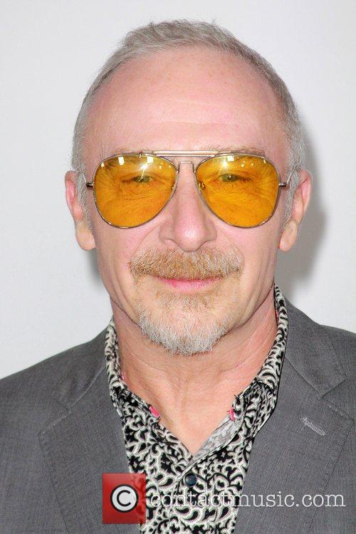 Graham Parker and Grauman's Chinese Theatre 6