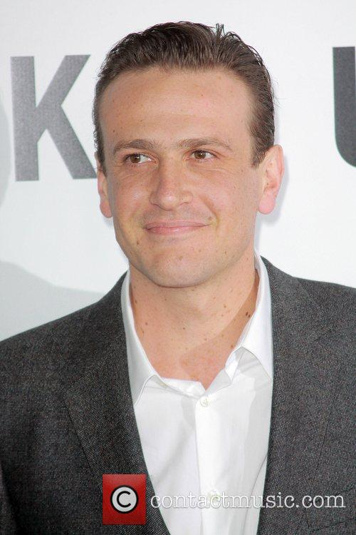 Jason Segel and Grauman's Chinese Theatre 5